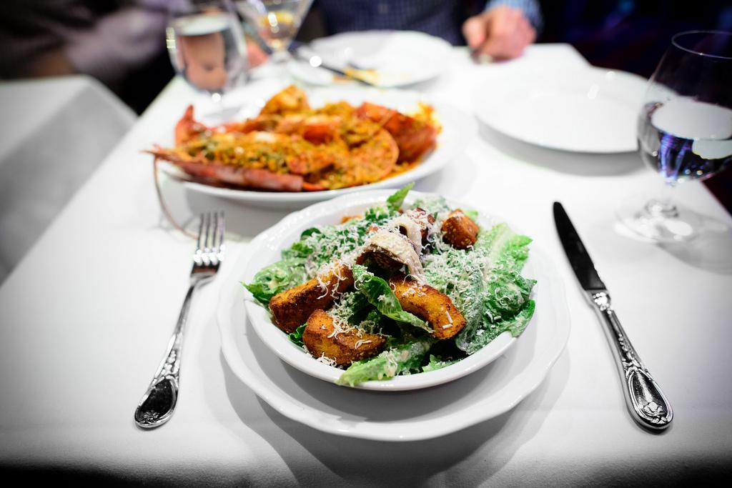 Carbone Major Food Group New York Restaurant